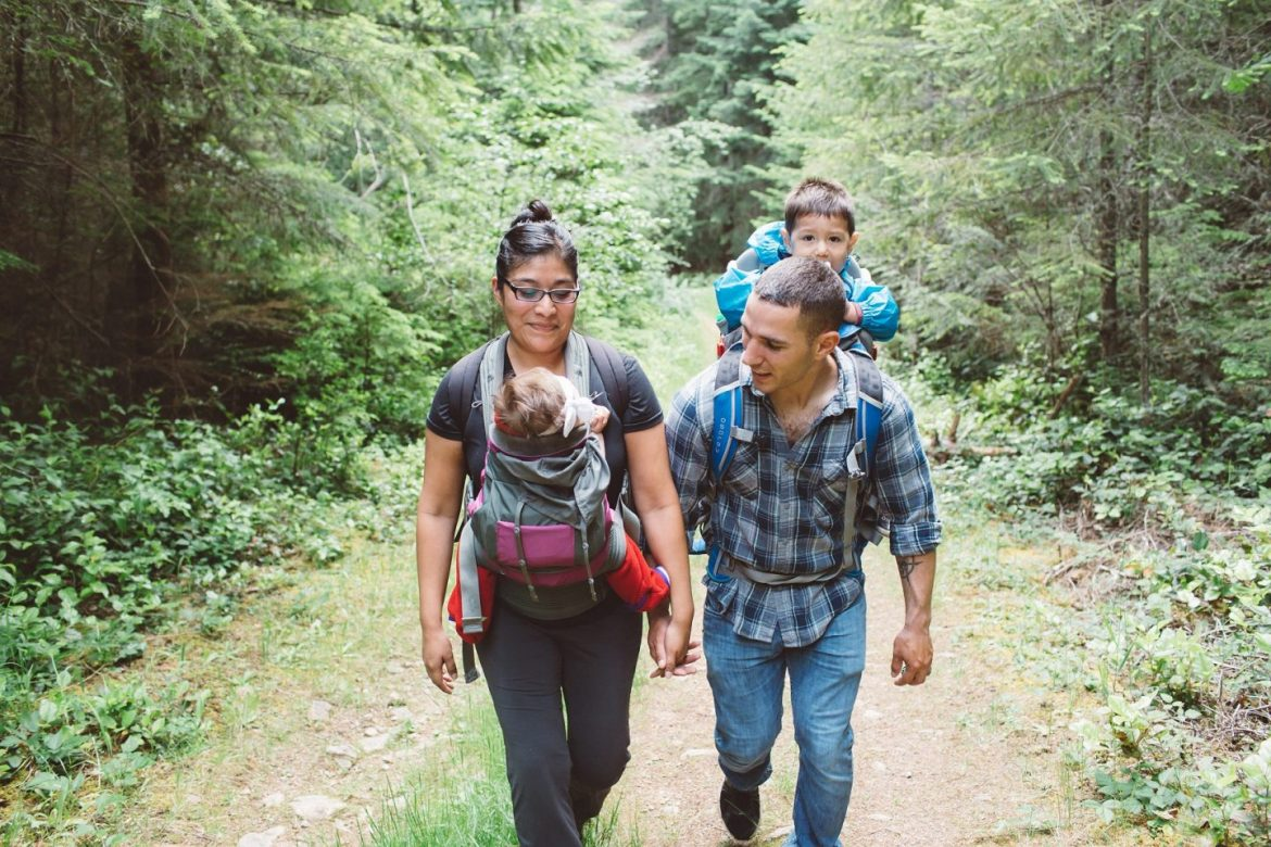 Benefits of Hiking as a Great Energetic Activity