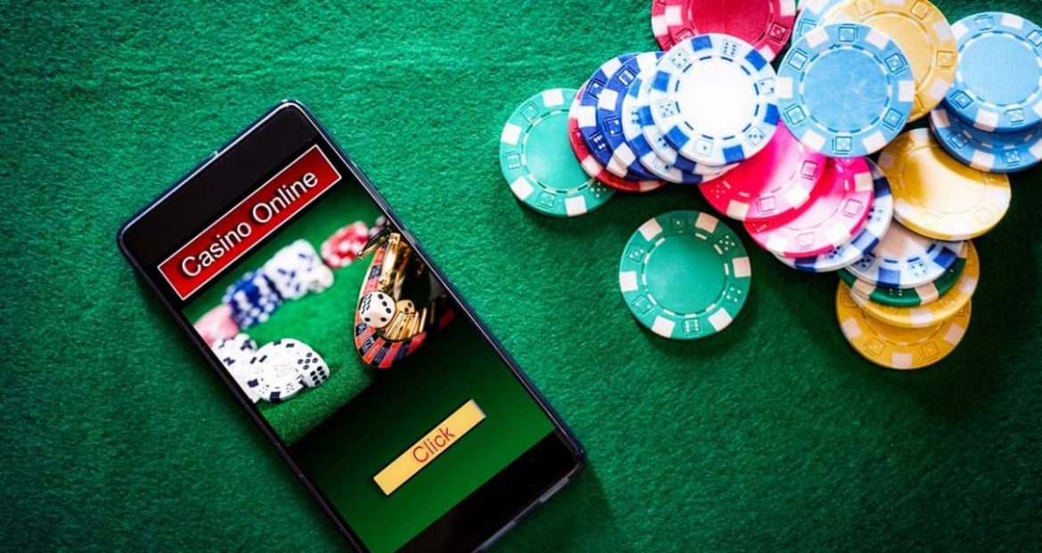 Things to consider when you will need to select an online casino